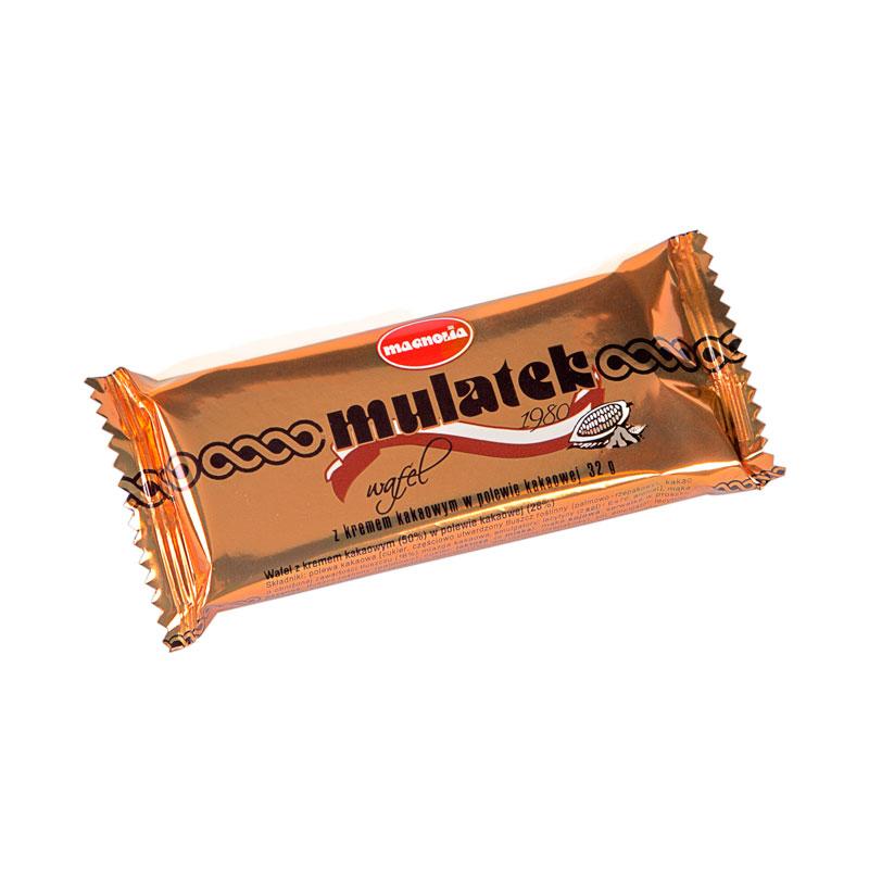 Mulatek - kakaowe